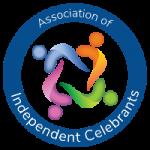 Association of independent celebrants logo