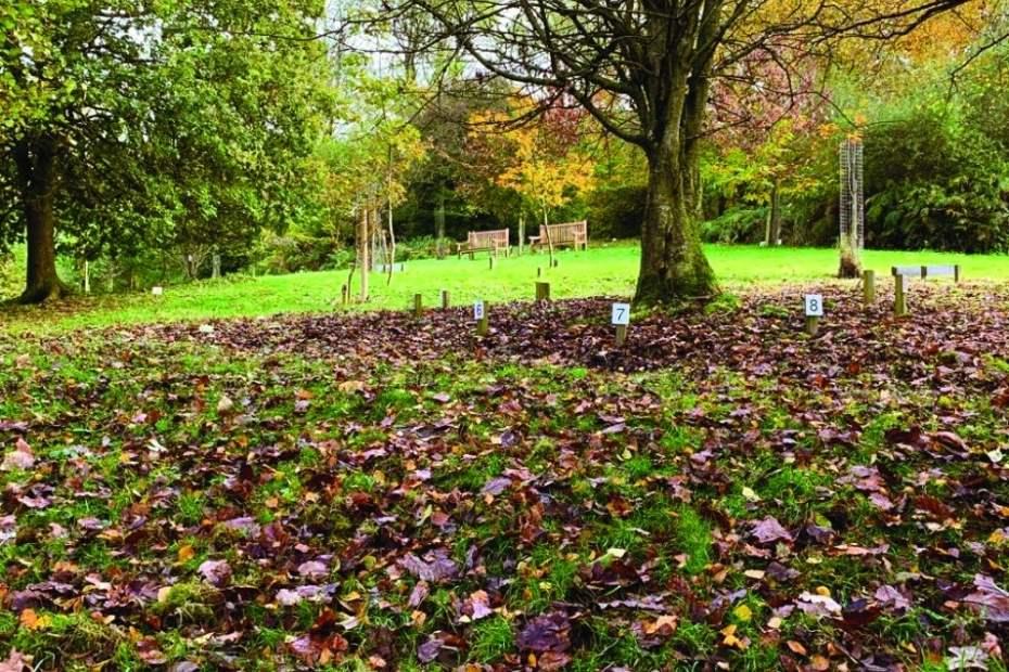 South Shropshire Remembrance Park