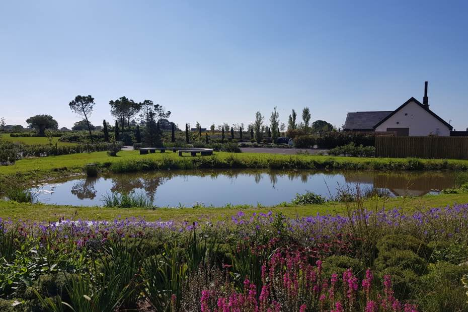 Birches Crematorium and Remembrance Park