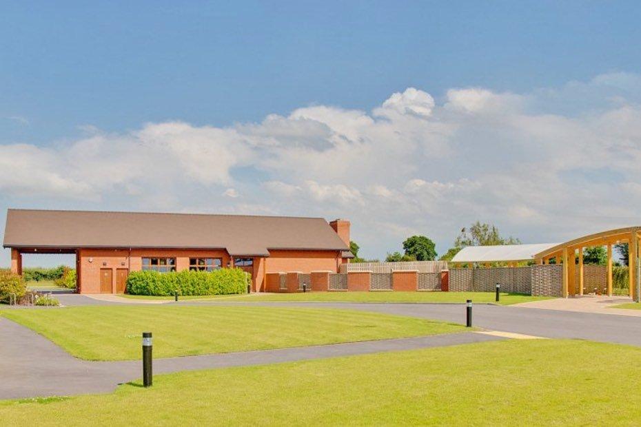 Vale Royal Crematorium Cheshire